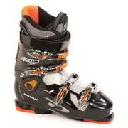 Clapari ski pentru Barbati Dalbello AEERO 6.7, Black/orange