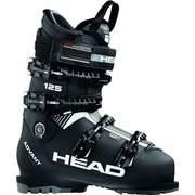 Clapari ski pentru Barbati Head ADVANT EDGE 125S, Anthracite/black