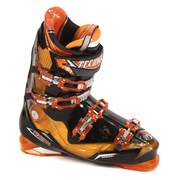 Clapari ski pentru Barbati Tecnica DRAGON 110, Orange