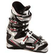 Clapari ski pentru Barbati Tecnica PHOENIX 60 CONFORTFIT, Black/grey