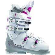 Clapari ski pentru Femei Head ADVANT EDGE 85 W, White/grey