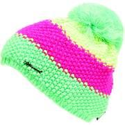 Caciula pentru Barbati Blizzard Tricolor, Yellow/pink/green