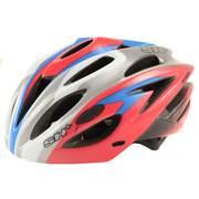 Casca bicicleta pentru Barbati SH+ DARVER, Red/blue