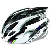 Casca bicicleta pentru Barbati SH+ NATT, Black/white