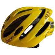 Casca bicicleta pentru Barbati SH+ SPEEDY, Yellow