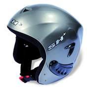 Casca ski pentru Barbati SH+ IRON PAINTED, Titanium
