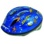 Casca ski pentru Copii SH+ LUCKY, Blue