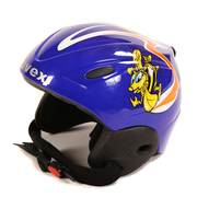 Casca ski pentru Copii Uvex JUNIOR, Blue