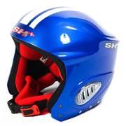 Casca ski pentru Femei SH+ KING RACER EVO 3, Brilliant_blue