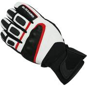 Manusi ski pentru Barbati Blizzard Competition, Black/white/red