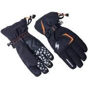 Manusi ski pentru Barbati Blizzard REFLEX, Black/orange