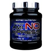 Complex de aminoacizi Scitec Nutrition Ami-NO Xpress, Peach ica tea
