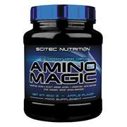 Proteina Scitec Nutrition Complex de aminoacizi Scitec Nutrition Amino Magic, Orange