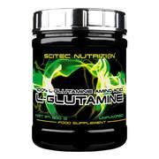 Proteina Scitec Nutrition Complex de aminoacizi Scitec Nutrition L-Glutamine, Unflavoured