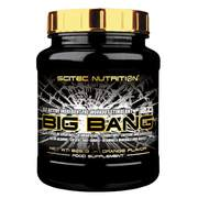 Creatina pudra Scitec Nutrition Big Bang, Orange