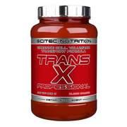 Creatina pudra Scitec Nutrition Trans-X Professional, Blood orange