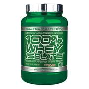 Proteina Scitec Nutrition 100% Whey Isolate