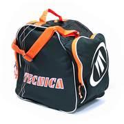 Geanta clapari Tecnica Premium, Black/orange