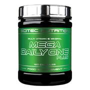 Multivitamine Scitec Nutrition Mega Daily One Plus