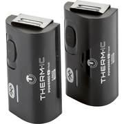 Baterii pentru branturi incalzite Thermic C-PACK 1300 B, timp de incalzire 22 ore